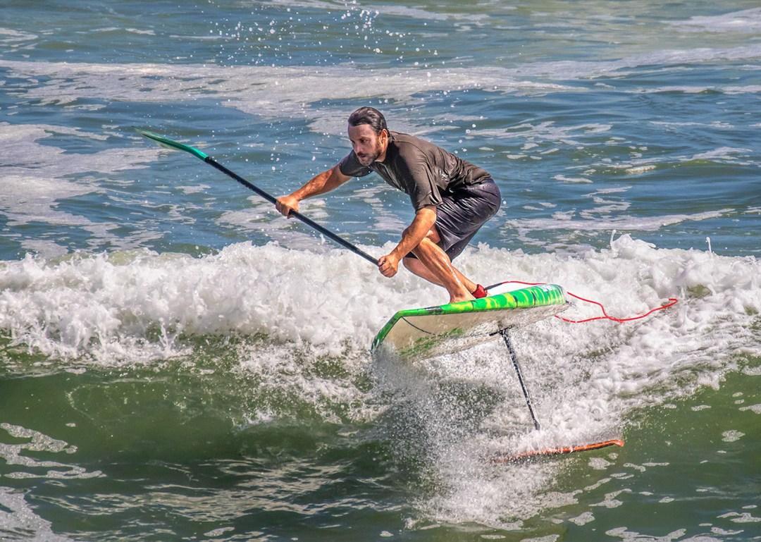 Paddle Board Hydrofoil