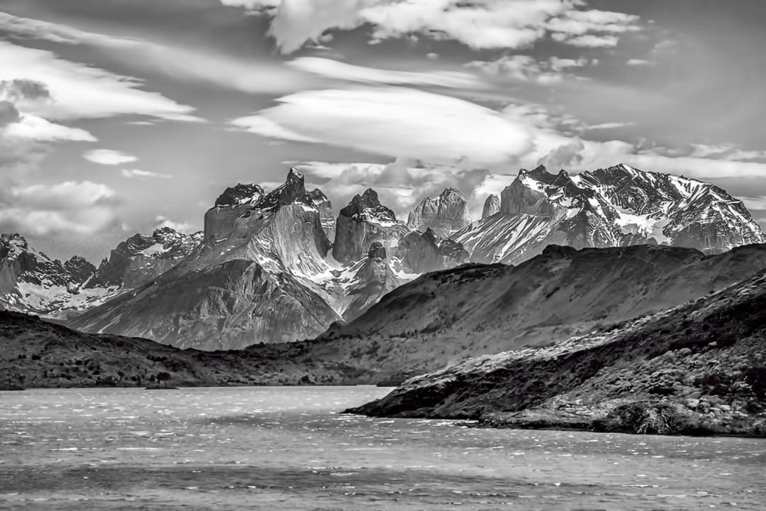 Patagonian Peaks
