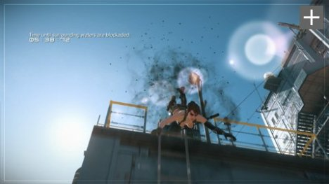 Metal Gear Solid V The Phantom Pain 2