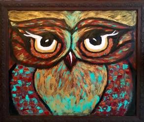 """Week 5-""""Owl"""" always love you! (Week 5)"""