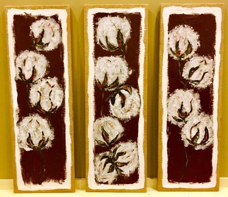 Cotton: Life Fabric (Week 41)