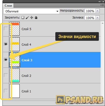Znachki-Vidimosti-sloya-v-fotoshope