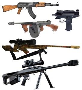 Historic Fun Gun Shoot (HFGS)