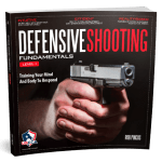 Defensive Shooting Fundamentals Level 1