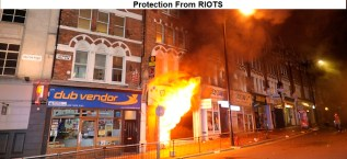 Protect from Riots