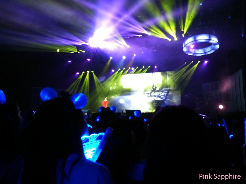 My Shared Memories With Yuchun in Guangzhou (6/6)