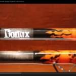 Donax Heavy casting Handmade Rod Ελληνικά Καλάμια Ψαρέματος