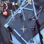 Αλάσκα: Βίντεο – σοκ από διάσωση ψαράδων