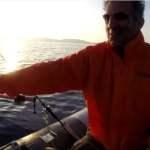 ΣΩΤΟΣ: Ψάρεμα καλαμαριών, συρτή- καθετή