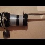 """Εργαλείο για ψάρεμα από ακτή με πεταχτάρι """"Πατέντα  Vol 2"""""""