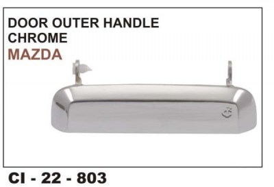 Outer Door Handle Swaraj Mazda CI-803