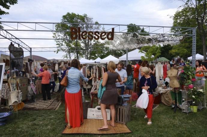 Summer Market