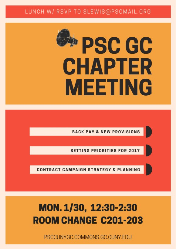 GC CHAPT MEETING 130