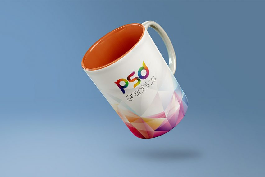 Professional mockup in psd it is a really great instrument for graphic designers and business promoters. Coffee Mug Mockup Free Psd Psd Graphics