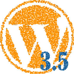 Whats New in wordpress 3.5 – Elvin