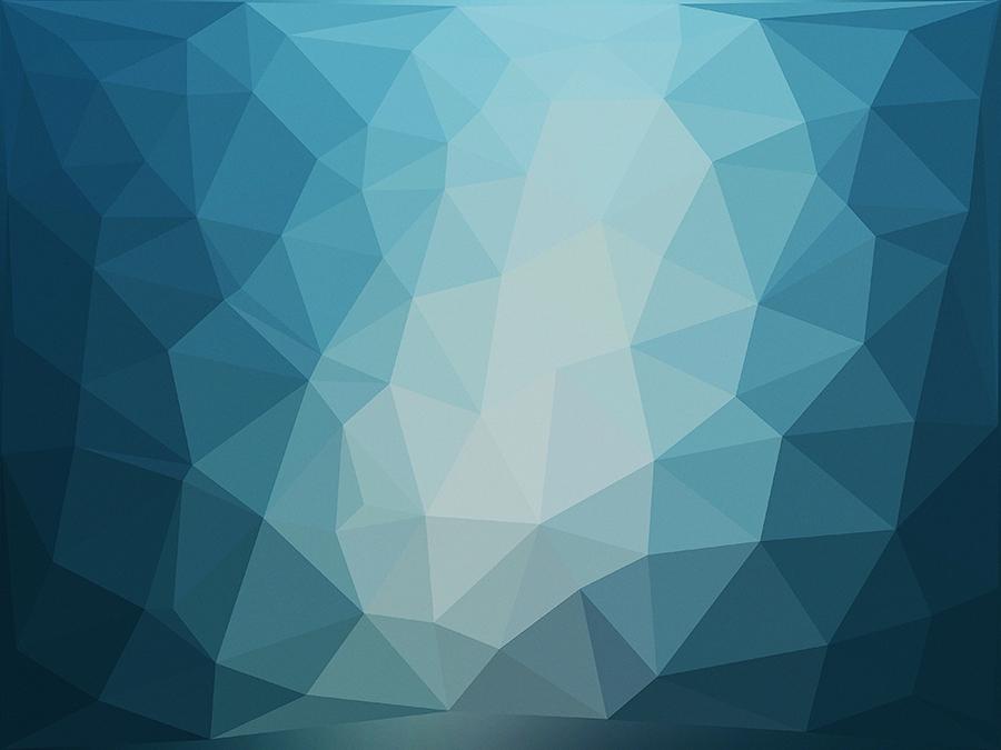 Free Geometric Polygonal Backgrounds – PSDboom