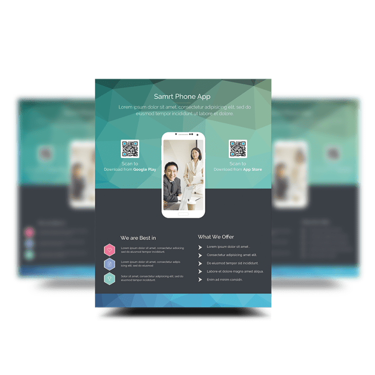 free_psd_app_promotion_flyer_template