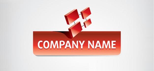 d business logo design