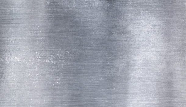 Dirty metal surface texture