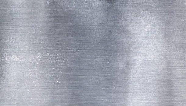Dirty metal surface texture