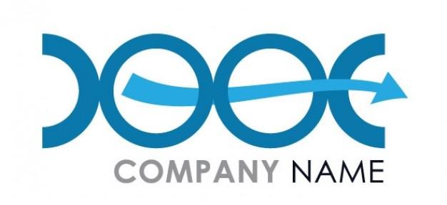 free circles logo vector