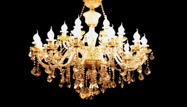 gorgeous european style chandeliers material