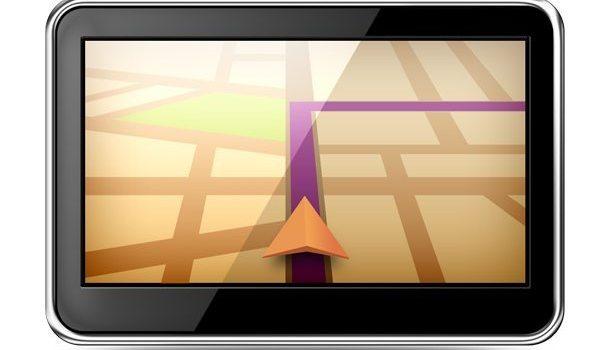 GPS navigation (PSD)