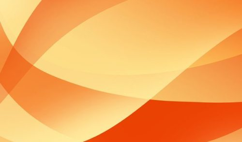 Abstract orange backgrounds