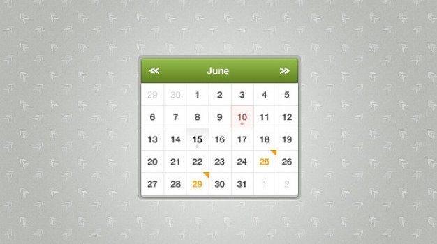 sexy calendar