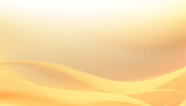 Soft yellow waves