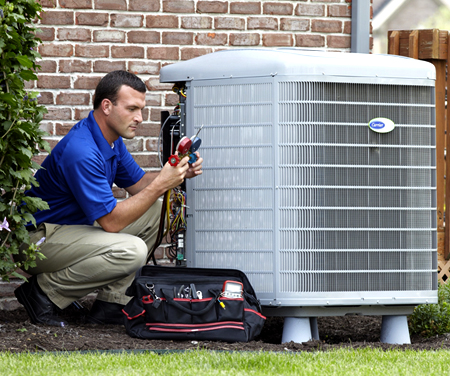 HVAC repair Collegeville PA