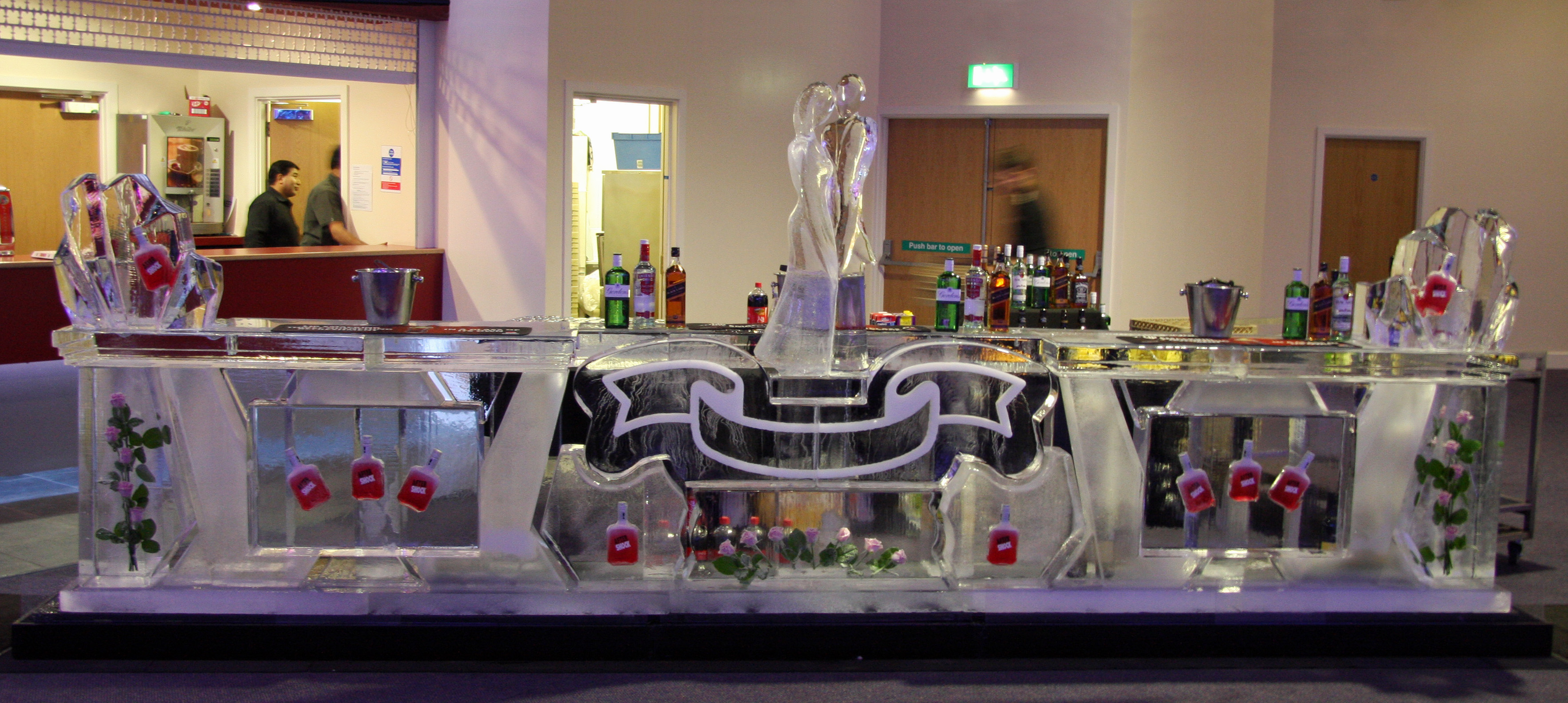 Wedding-5m Ice Bar