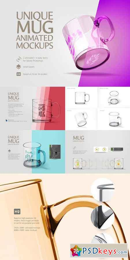 Clear, freebie, free, download, psdwhere else can you download this product? Unique Glass Mug Animated Mockup 1447812 Free Download Photoshop Vector Stock Image Via Torrent Zippyshare From Psdkeys Com