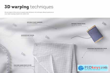 You are free to choose any premium and free psd mockups you like for being interesting with your presentations and create the necessary realistic design. Silk Square Handkerchief Mockup 01 3738916 Free Download Photoshop Vector Stock Image Via Torrent Zippyshare From Psdkeys Com
