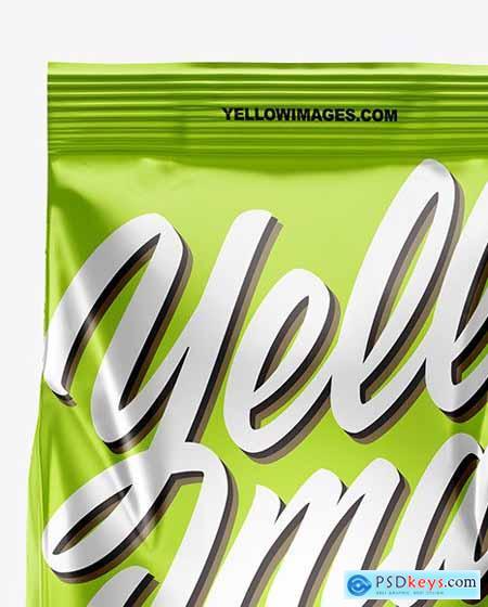 Download Food Bag Mockup Psd Free Download Yellow Images