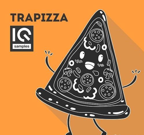 IQ Samples Trapizza! WAV