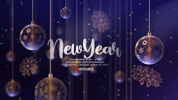 Videohive Christmas Party Invitation V 0.2 25200678