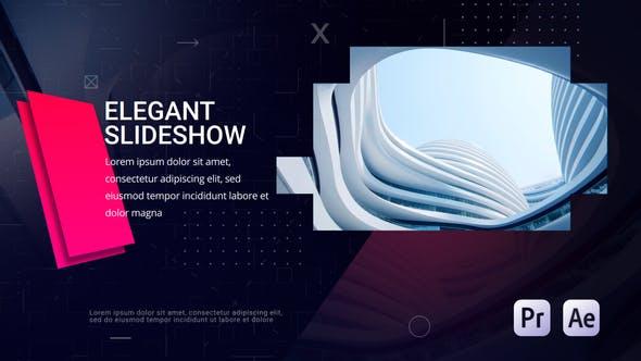 Videohive - Business Tech Promo - 29367095
