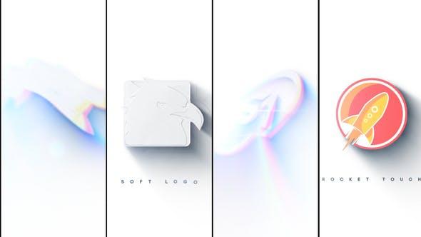 Videohive - Soft Clean Logo 2 - 29425937