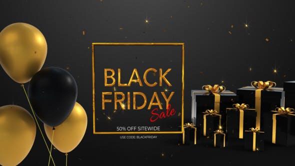 Videohive Black Friday 29458158