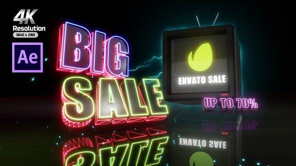 Videohive Sale Promo 26875792