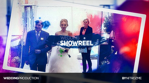 Videohive Wedding Day 20035793