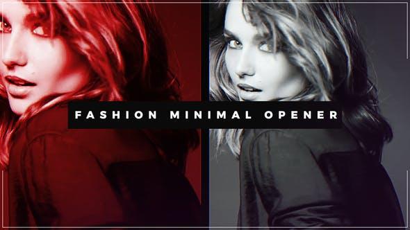 Videohive Stylish Opener | Elegant Promo | Fashion Event | Modern Dynamic Intro 23160299