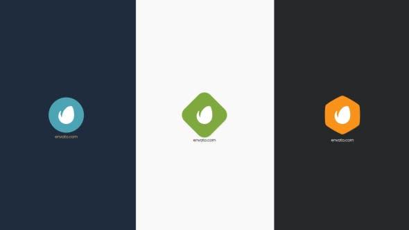 Videohive Minimalism Logo 15765067
