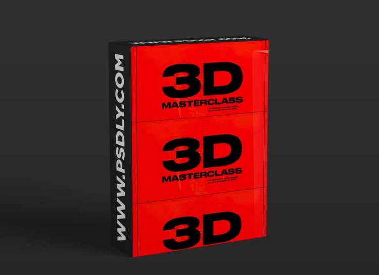 3D Masterclass By Spencer Miller Free Download