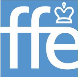 Logo Fédération Échecs