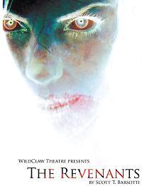 Wildclaw Theatre presents Revenants