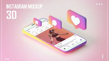 Not included fonts, iphone mockup, and photos. Free Instagram Story Psd Mockup Psfiles