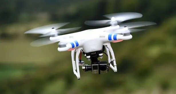North Carolina SHP Crash Reconstruction & Drones: The Gateway Drug