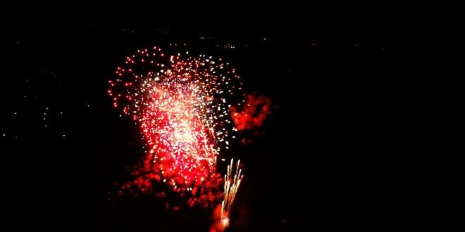 Fireworks Flight Debrief